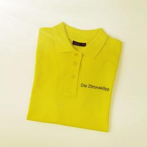 Poloshirt personalisiert