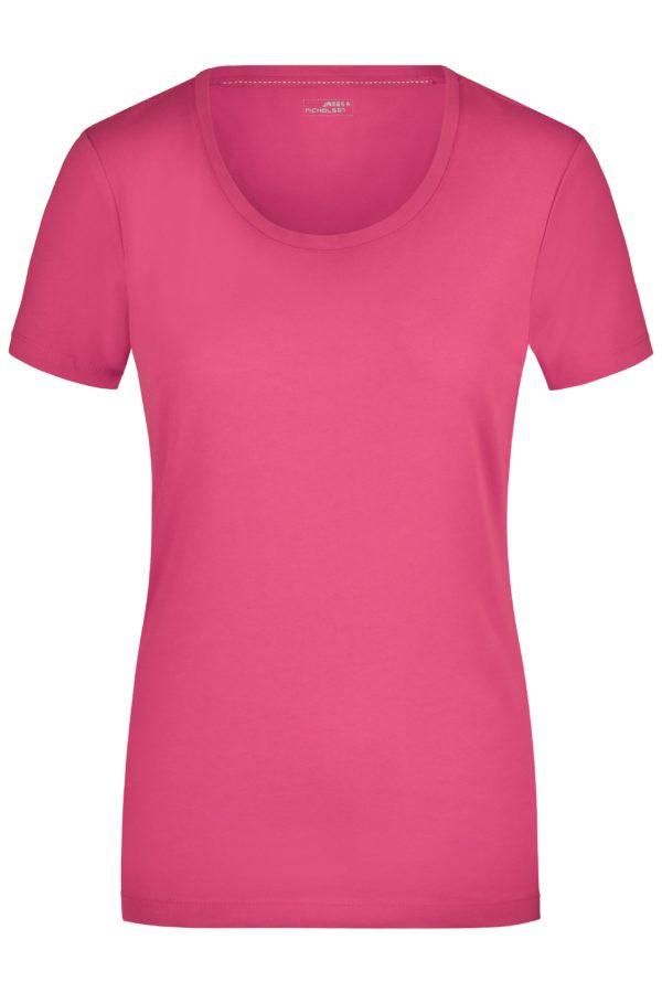ladys shirt rundhals